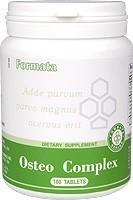 Osteo Complex - источник легко усвояемого кальция и марганца