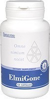 ElmiGone™ обладает выраженным противопаразитарным и антигельминтным действием