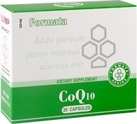 CoQ10 повышает иммунную защиту организма