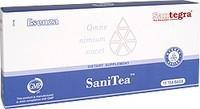 SaniTea™ способствует очищению организма