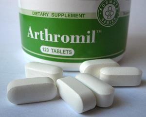 Arthromil™ - создан на основе специфических пептидов коровьего молока