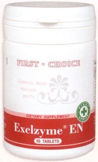 Exclzyme® EN - регулирует обмен веществ в организме