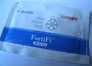 FortiFi™ - витаминно-очистительный коктейль содержащий диетическую клетчатку