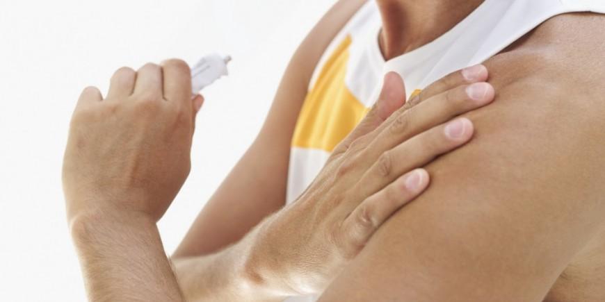 При острых заболеваниях боль в суставе может быть одним из симптомов системного процесса