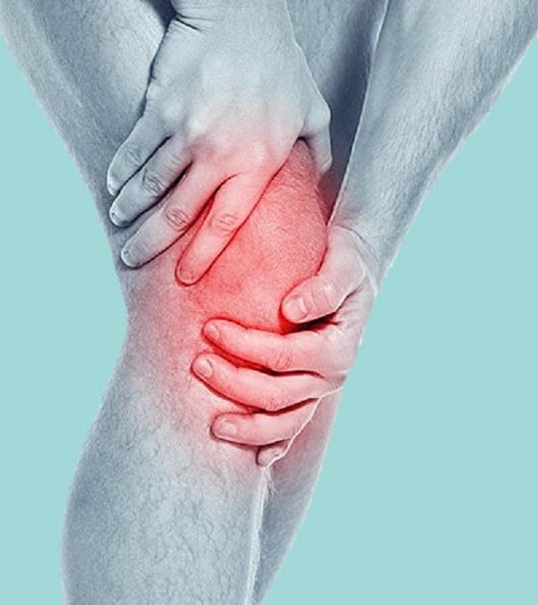 Простатит и боли в мышцах