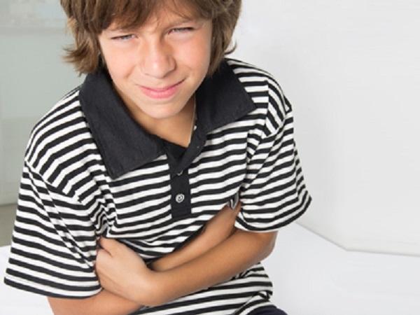 Боль возникает при раздражении проводящих путей ноцицептивной системы