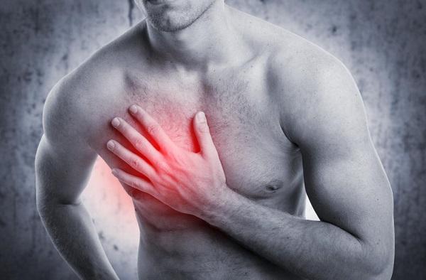 Сердечный шум