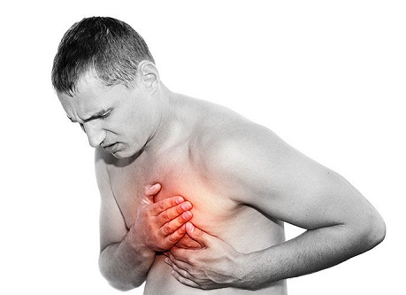 Нарушение желудочковой проводимости
