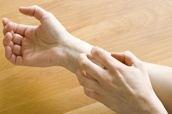 Согласно данным в 14-24 % пациентов, обращающихся к дерматологу по поводу зуда
