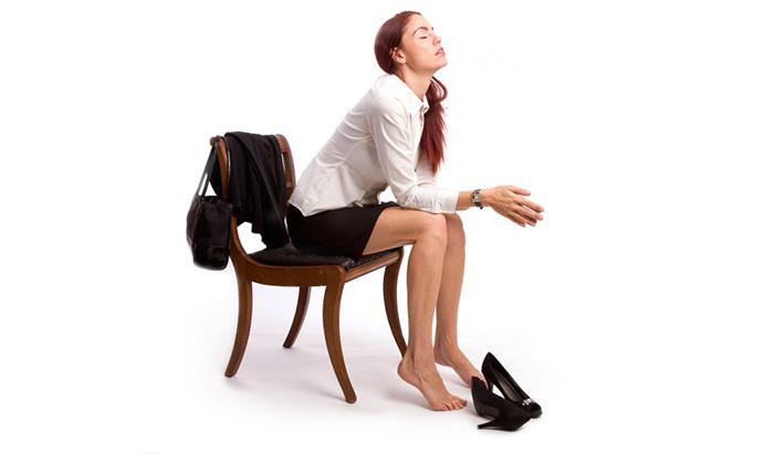 Как бороться с тревогой и стрессом