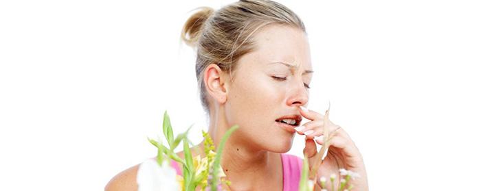 Диета при аллергическом рините. От чего следует отказаться