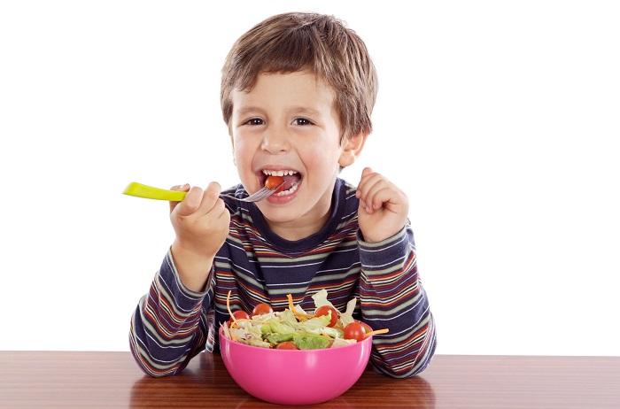 Когда желудок освобождается от пищи, возникает ощущение голода