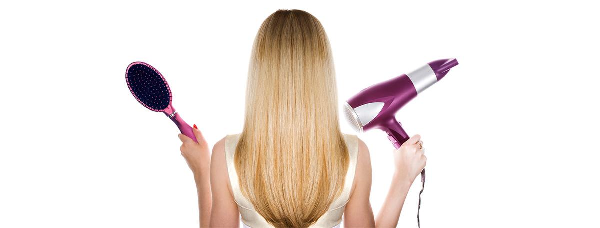 Почему волосы требуют особого ухода?