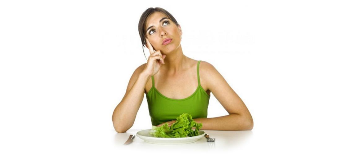 Удержаться на диете