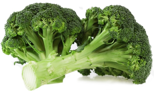 Брокколи (Brassica oleracea var. Italica)