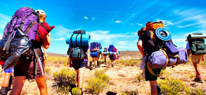 активные занятия и пассивный отдых в отпуске