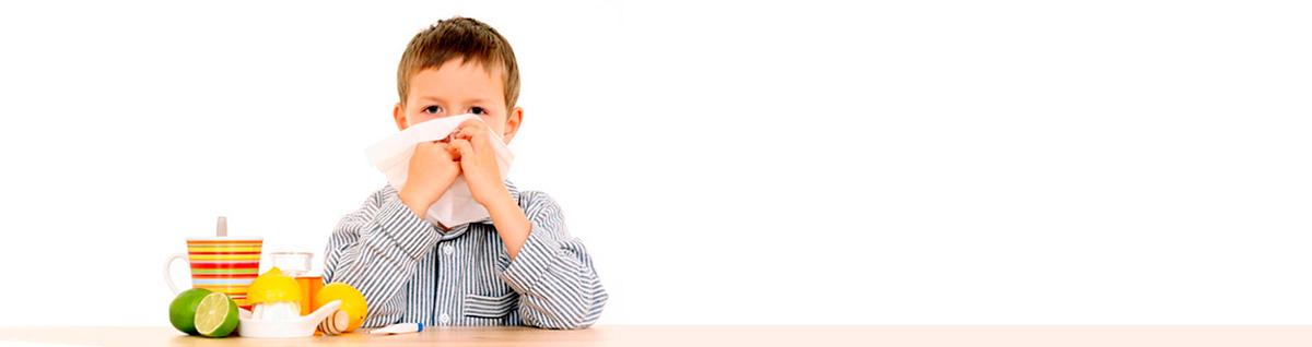 Почему ребенка не защищает его иммунитет?