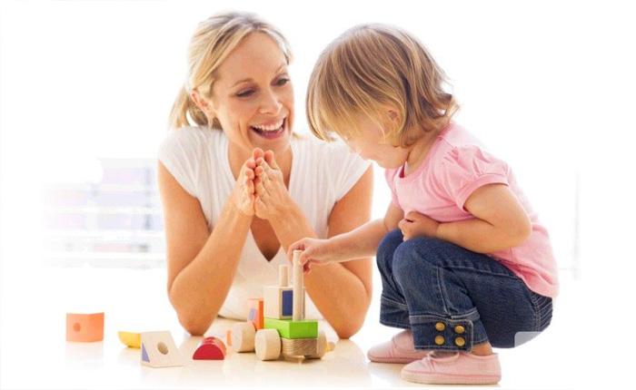 Вознаграждение ребенка за хорошее поведение