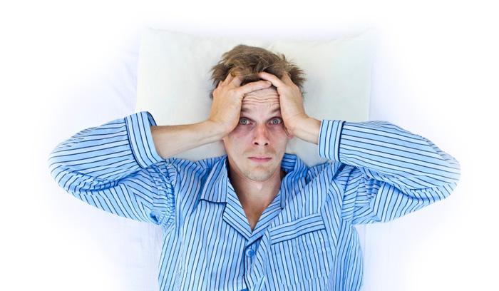 Как расслабится перед сном?