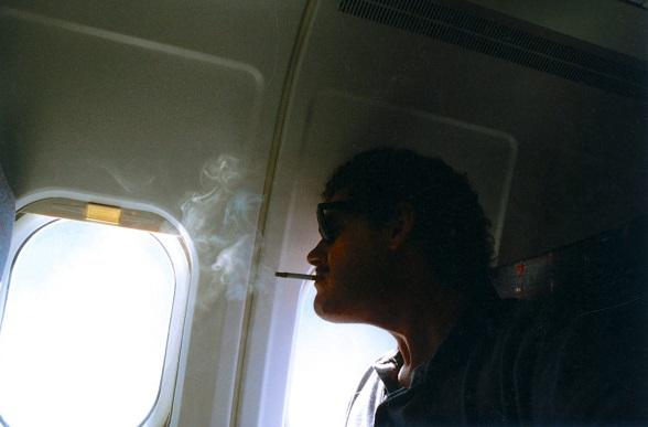 Если воздействие табачного дыма вызывает у вас приступы аллергии или астмы, узнайте правила авиакомпании относительно курения