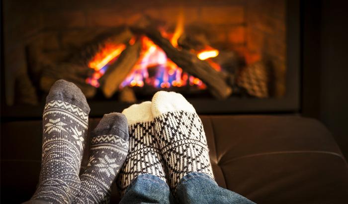Отсутствие экстремальных температур