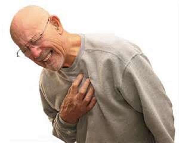 Симптом сердечной недостаточности