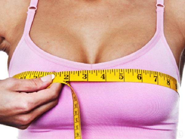 Гипомастия является результатом врожденной недостаточности рецепторов к эстрогенам в тканях молочных желез