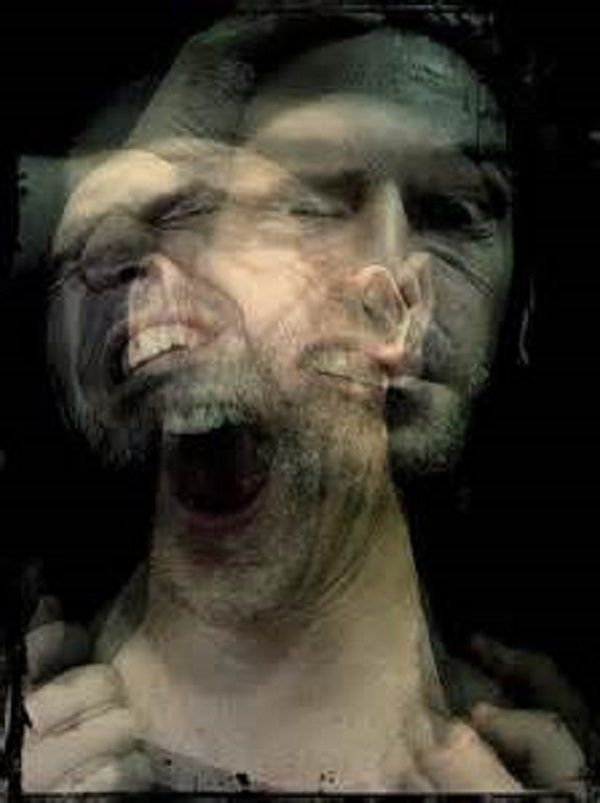 Психоневроз