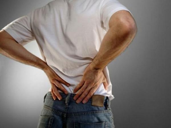 В восстановительном лечении больных с дорсалгией предлагается использование активных физических движений - кинезотерапии