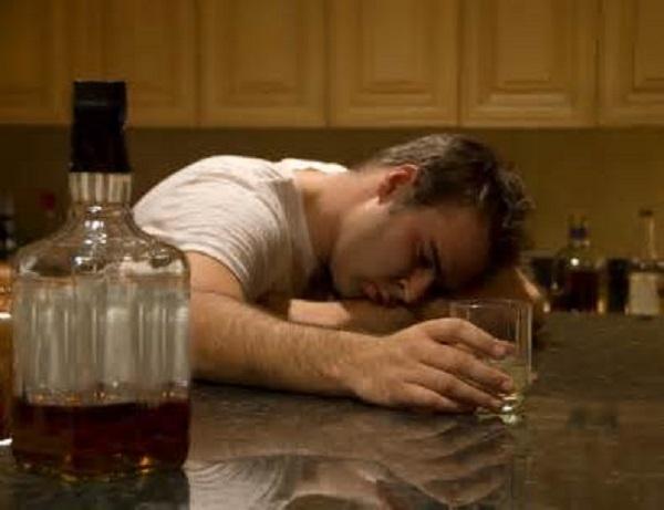 При алкоголизме страдают практически все остальные органы и системы