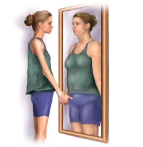 """the mysterious case of the anorexia nervosa disease Top 10 most dangerous eating disorders eating one of the most visible and well-known eating disorders is anorexia nervosa the disease is an """"equal."""
