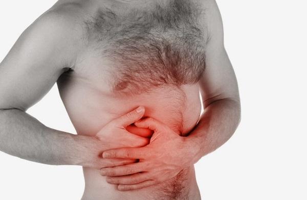 Первичный рак коры надпочечников встречается очень редко