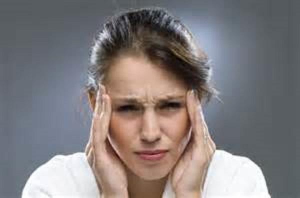 Головная боль - одно из наиболее распространенных недомоганий