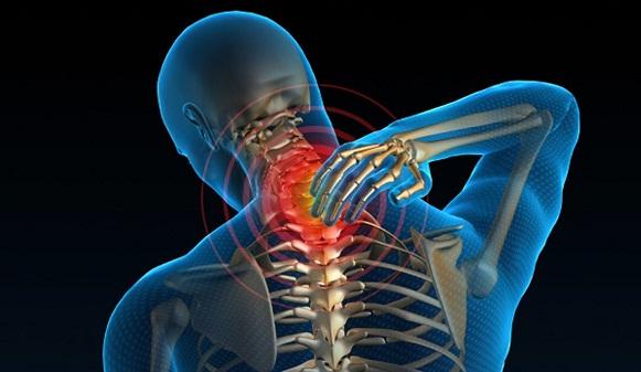 Шейная миелопатия встречается значительно чаще, чем грудная или поясничная
