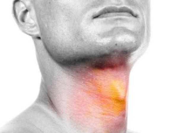 При болях в горле лекарство детям до