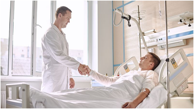 Преимущества хирургии «Добробут»