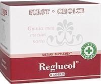 Reglucol™ - cпособствует нормализации уровня сахара в крови