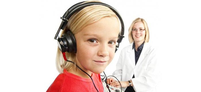 Методы подбора слуховых аппаратов
