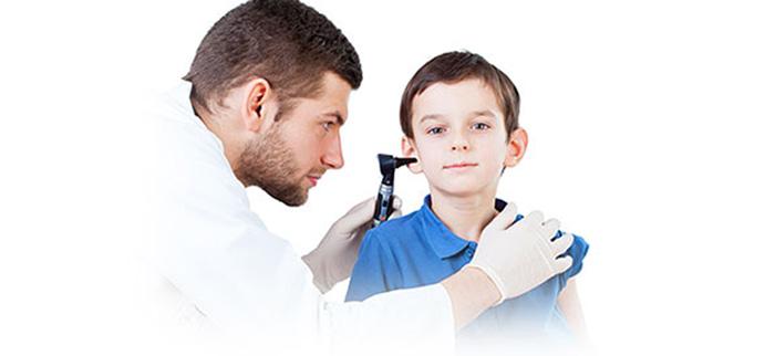 Необходимость раннего выявления дефектов слуха