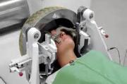 Стереотаксическая радиохирургия петрокливальных менингиом
