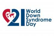 21 марта – Всемирный день, посвященный людям с синдромом Дауна