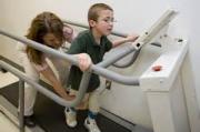Реабилитационные комплексы при остеохондропатиях у детей и подростков