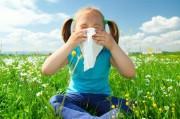 Что вызывает сезонную аллергию?