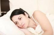 Как справиться с бессонницей при беременности?