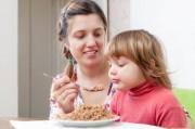 Диетотерапия для больного ребенка