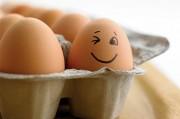 Ценность яиц для нашего организма