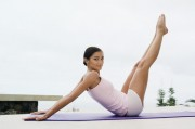 Несложные упражнения при варикозе