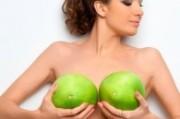 Как увеличить грудь: обращаемся к народным методам