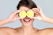 Лимон - универсальный косметическое средство