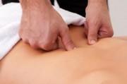 Техника массажа при боли в копчике